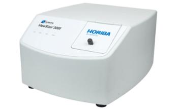 Nanoparticle Tracking Analyzer - ViewSizer 3000