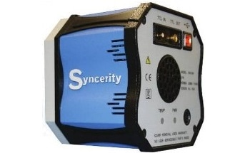 Open Electrode CCD Camera - Syncerity CCD Camera