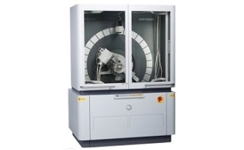 Empyrean - The Intelligent X-ray Diffractometer