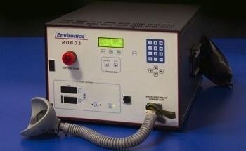 ROBD2 - Oxygen Breathing Device