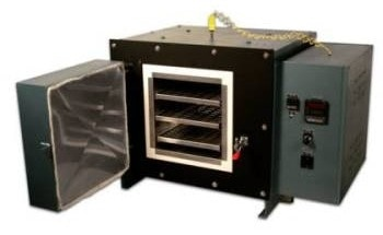 Table Top Shelf Ovens