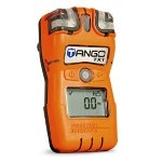 Detecting Gas with Tango TX1 Gas Detector