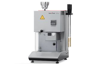 Rapid Monitoring of Melt Flow Rate with the Cflow Extrusion Plastometer