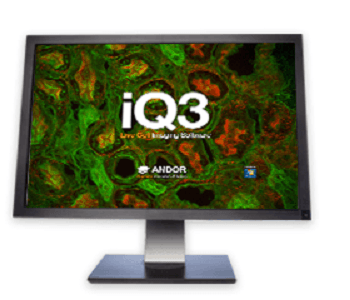 Live Cell Imaging Software - iQ3