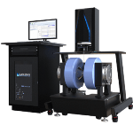 Advanced Measurement Performance with the 8600 Series VSM