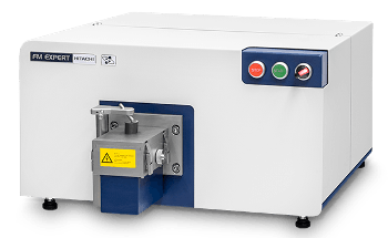 Optical Emission Spectrometer for Low Level Nitrogen Analysis - FM EXPERT