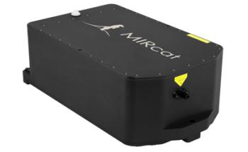 Multi-Quantum Cascade Laser System - MIRcat-QT™ Mid-IR Laser