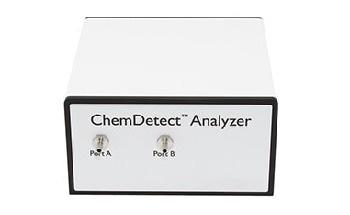 Quantum Cascade Laser Spectrometer - ChemDetect™ Analyzer