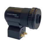 Using Advanced Intensifier Adaptor for Physics and Fluorescence