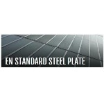 European Standard Structural Steel Plate