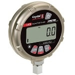 Providing Accuracy with the XP2i Digital Pressure Gauge
