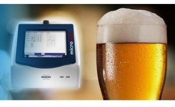 Beer Freshness Package with a Benchtop Electron Spin Resonance Machine