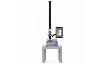 Up to 5 kN Force Capacity - 3340 Series Universal Testing System
