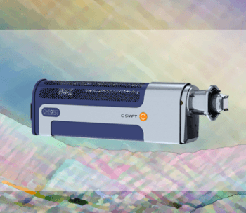 C-Swift CMOS Detector for Materials Analysis and High-Throughput Sample Characterization