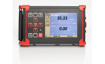 AeroCheck+ Eddy Current Flaw Detectors