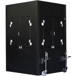Protect Your SEM/TEM with Acoustic Enclosure