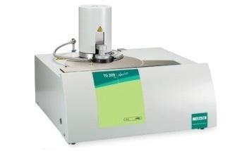 Thermogravimetric Analyzer - TG 209 F3 Nevio