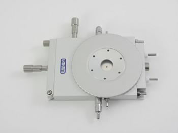 FTIR600 Infrared Analysis Microscope Stage