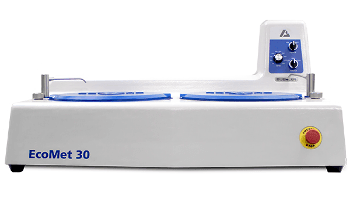 Manual Single Grinder Polisher - EcoMet™ 30