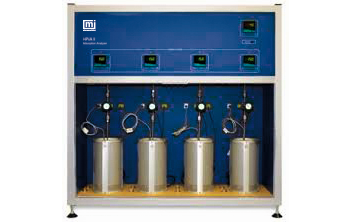 High Pressure Gas Sorption - HPVA II