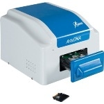 AriaDNA - High-Speed Real-Time PCR Analyzer on a Microchip