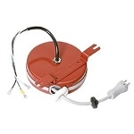 Medical-Grade Power Cord Reels for Medical Requirements