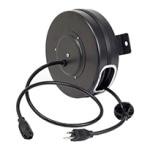 Custom OEM Power Cord Reels for OEM Manufacturers