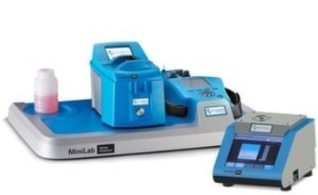 On-Site Oil Analysis for Industrial Machinery
