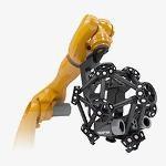 The Robot-Mounted Optical 3D Scanner: Metrascan 3D-R