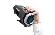 Optical Coordinate Measuring System: Maxshot 3D