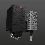 S mart & S onix 3D Optical Sensors for Integrable Surface Metrology Solutions
