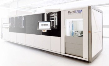 Industrial Additive Manufacturing Module — MetalFAB1
