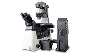 WITec alpha300 Ri - Inverted Confocal Raman Imaging Microscope