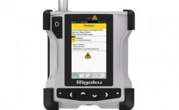 1064 nm Handheld Raman Analyzer - ResQ CQL