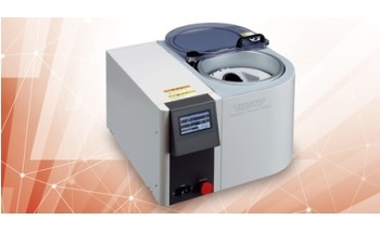 Standard Vacuum Mixer with Touch Panel