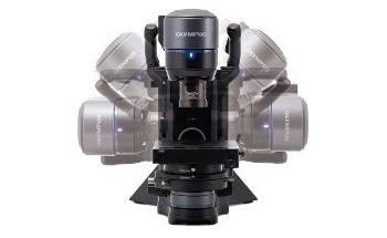 DSX1000 Digital Microscope for Failure Analysis