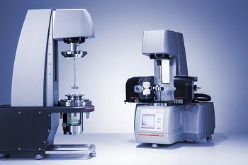 MCR Powder Rheology - Versatile and Accurate Powder Analysis