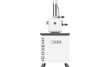 Compact Scanning Electron Microscope - CX-200Plus