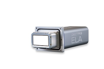 ELA Detector Series from DECTRIS
