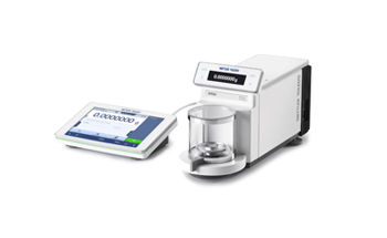 XPR Microbalances from METTLER TOLEDO