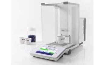 XSR Analytical Balances from METTLER TOLEDO