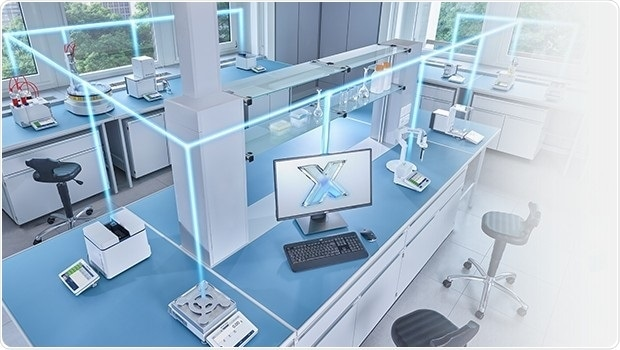 LabX Software from METTLER TOLEDO