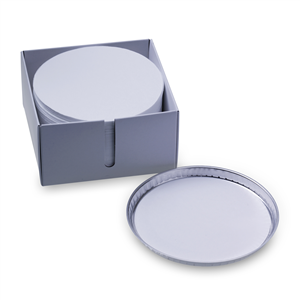 Moisture Analyzer Glass Fiber Filters from METTLER TOLEDO