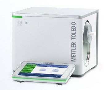 Excellence Benchtop Density Meter from METTLER TOLEDO