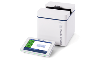 UV5 Spectrophotometer from METTLER TOLEDO