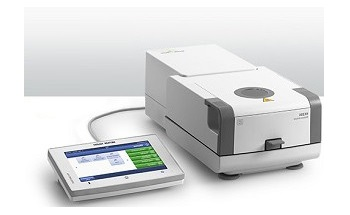 HX204 Moisture Analyzer from METTLER TOLEDO