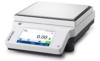 ME-T Precision Balance from METTLER TOLEDO