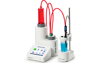 EasyPlus Titration from METTLER TOLEDO
