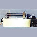 Low Temperature Brittleness Tester from DEK-TRON Scientific