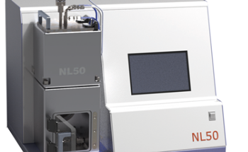 Novel Nanomaterials at the Push of a Button with the Nikalyte NL50